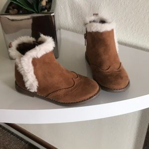 Baby Gap Boots 9